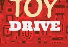 Toy Drive Marine