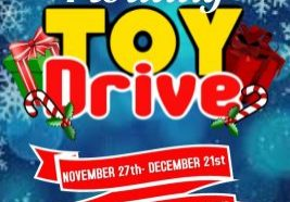 toys drive 2017